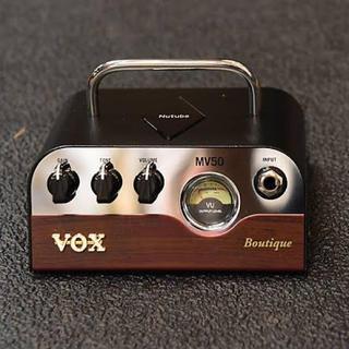 ヴォックス(VOX)の中古美品 VOX MV50 boutique(ギターアンプ)