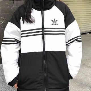 adidas - Adidasアディダス ダウン 冬服 男女通用