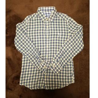 インケルトゥス(INCERTUS)のチェックシャツ(シャツ)