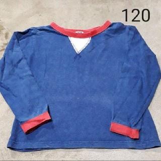 シップスキッズ(SHIPS KIDS)のSHIPSキッズ ロンT 120(Tシャツ/カットソー)