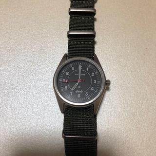グラム(glamb)のglamb  ムック本 時計(腕時計(アナログ))