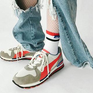 ADER ERROR 靴下 黒