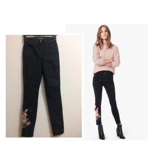 ジョーズジーンズ(JOE'S JEANS)のjoe's jeans 24 デニム スキニーパンツ(スキニーパンツ)