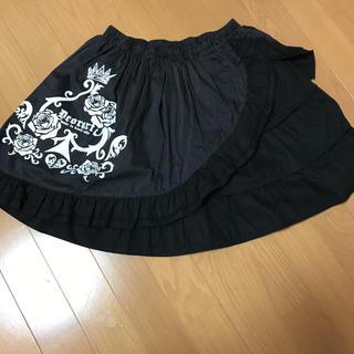 ディオラート(Deorart)のDeorart スカート(ひざ丈スカート)