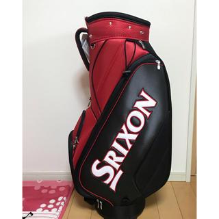 スリクソン(Srixon)のスリクソン ゴルフバック キャディバッグ ゴルフバッグ(バッグ)