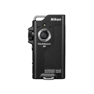 ニコン(Nikon)のJunkobo様専用 新品☆ニコン Nikon KeyMission 80(ビデオカメラ)