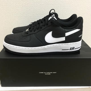 Supreme - 【27.0cm】Supreme Garcons Nike Air Force 1