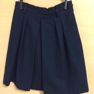 パターンフィオナ(PATTERN fiona)のひざ丈スカート(ひざ丈スカート)