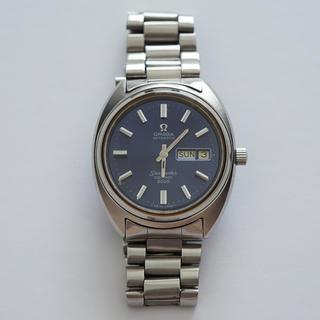 オメガ(OMEGA)のオメガ シーマスター コスミック2000(腕時計(アナログ))