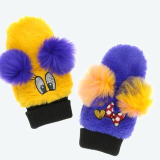 ディズニー(Disney)のディズニー手袋(キャラクターグッズ)