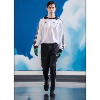 Balenciaga - gosha rubchinskiy adidas トラックパンツ
