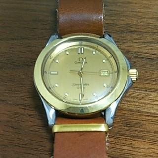 オメガ(OMEGA)のオメガ時計   シーマスター36mm(腕時計(アナログ))