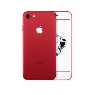 iPhone - iPhone7 red 128GB SIMフリー