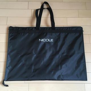ムッシュニコル(MONSIEUR NICOLE)のニコル スーツカバー スーツケース(その他)