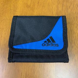 アディダス(adidas)のAdidas 折りたたみ財布(財布)