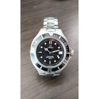 オメガ(OMEGA)のOMEGA シーマスター プロフェッショナル 200m(腕時計(アナログ))