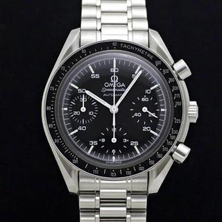 オメガ(OMEGA)のOMEGA オメガ Speedmaster スピードマスター 3510.50(腕時計(アナログ))