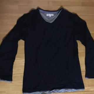 ティーケー(TK)のTK ロンT M(Tシャツ/カットソー(七分/長袖))