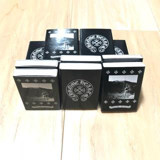 クロムハーツ(Chrome Hearts)のクロムハーツ  マッチ ノベルティ 17箱 セット コレクション 正規品 新品(その他)