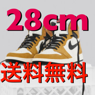NIKE - 28cm 送無 NIKE JORDAN 1 ROOKIE OF THE YEAR