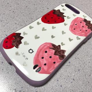 iPhone 7 Plusケース(スマホケース)
