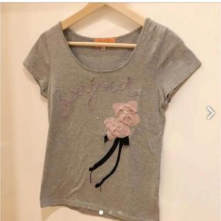 スーナウーナ(SunaUna)のスーナウーナ Tシャツ(Tシャツ(半袖/袖なし))