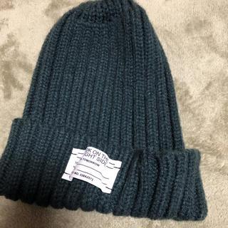 GU - 帽子