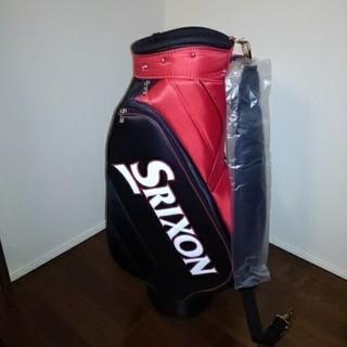 スリクソン(Srixon)のSRIXON ゴルフバック 新品(バッグ)