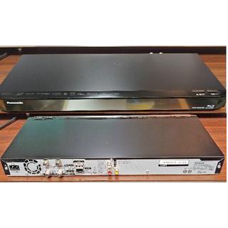パナソニック(Panasonic)のpanasonic DMR-BRW500(ブルーレイレコーダー)
