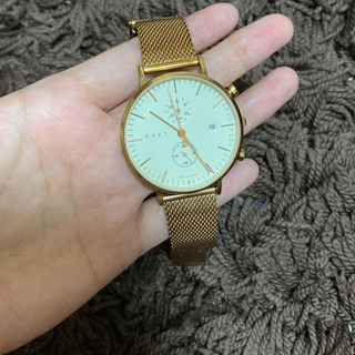 ノット(KNOT)の腕時計(腕時計)