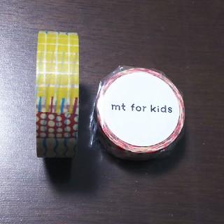 エムティー(mt)のマスキングテープ mt 花 倉敷意匠計画室(テープ/マスキングテープ)