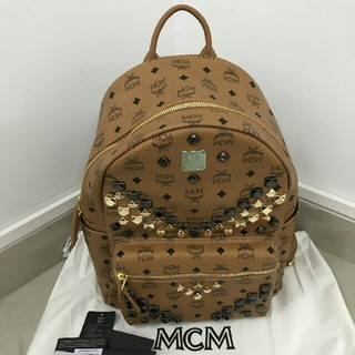 MCM リュック サイズ:M
