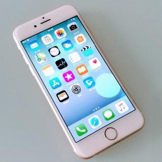iPhone - 美品🍓iPhone6 16GB|au|激安 値引不可