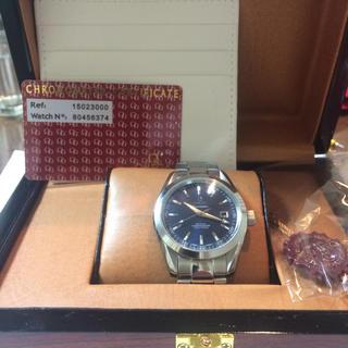 オメガ(OMEGA)のオメガ(腕時計(アナログ))