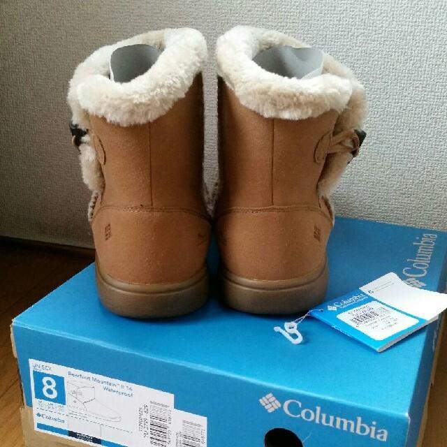 Columbia(コロンビア)の☆ユニセックス 26㎝ 新品 コロンビアブーツ レディースの靴/シューズ(ブーツ)の商品写真