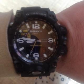 カシオ(CASIO)のCASIO Gショック(腕時計(アナログ))