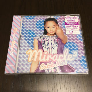 miracle² Catch Me!【期間生産限定盤 マイ】(キッズ/ファミリー)