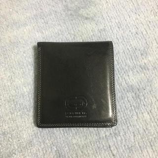 エコーアンリミテッド(ECKŌ UNLTD(ECKO UNLTD))のECKO 二つ折り財布(折り財布)