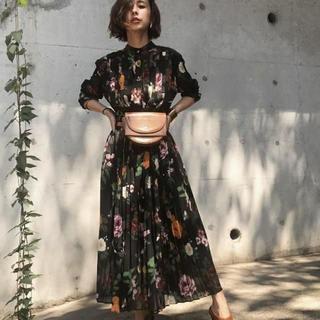 Ameri VINTAGE - アメリAmeri VINTAGECOCO FLOWER DRESS