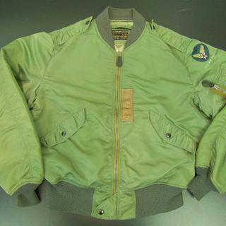 バズリクソンズ(Buzz Rickson's)の3fe 東洋 Buzz Rickson's バズリクソンズ L-2B フライト(フライトジャケット)