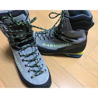 ガルモント(GARMONT)のGarmont ガルモント マウンテンガイドプロII 厳冬期ブーツ 27cm(ブーツ)