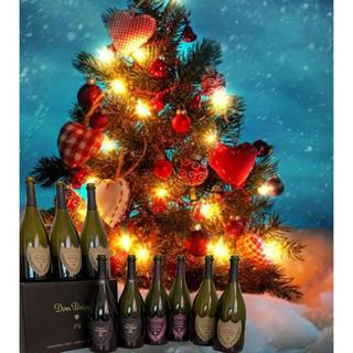 ドンペリニヨン(Dom Pérignon)のドンペリ瓶9本セット(シャンパン/スパークリングワイン)