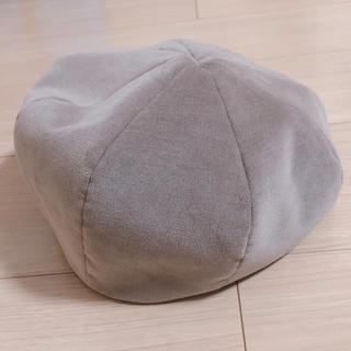 カシラ(CA4LA)のカシラ ベレー帽 美品(ハンチング/ベレー帽)