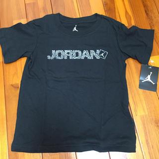 NIKE - jordan Tシャツ 4T 新品タグ付き