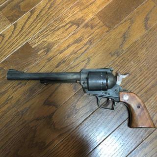 ハドソン ruger blackhawk cal 44 ルガー モデルガン(モデルガン)