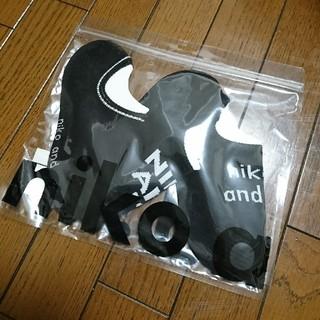 ニコアンド(niko and...)のニコアンド  靴下(靴下/タイツ)