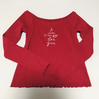 eimy istoire - エイミーイストワール  tシャツ