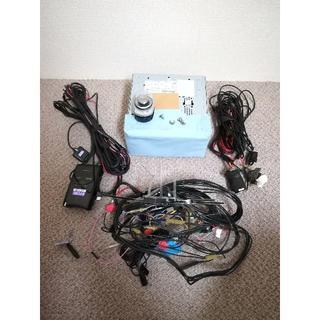 パイオニア(Pioneer)のAVIC-RZ09 + ND-DSRC3 ETC2.0 + バックカメラ(カーナビ/カーテレビ)