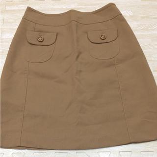 シンプリシテェ(Simplicite)の美品♡ simplicite シンプリシテェ スカート(ひざ丈スカート)