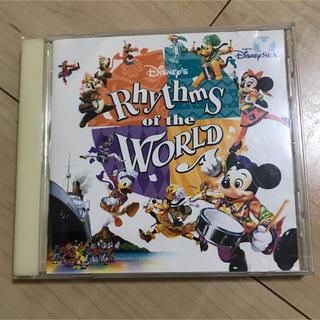 ディズニー(Disney)のリズムオブワールド CD(アニメ)